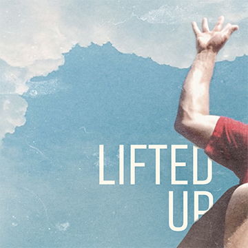 lifted up audio network