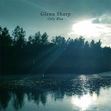 glenn sharp only blue  audio network