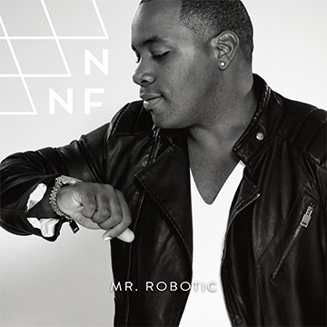 mr robotic new artist at Audio Network