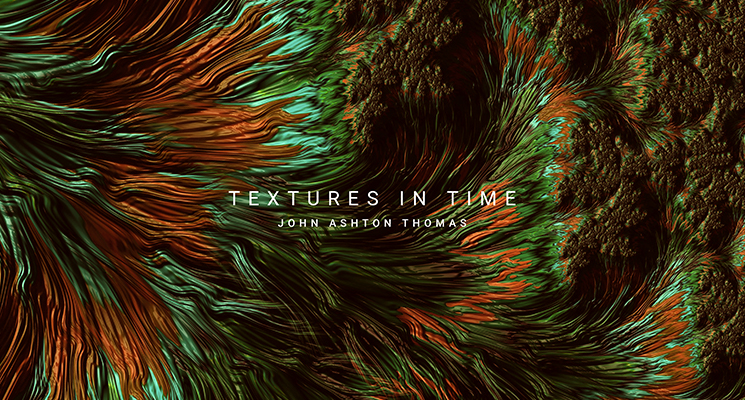 textures in time new music Audio Network