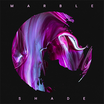marble shade new music audio network