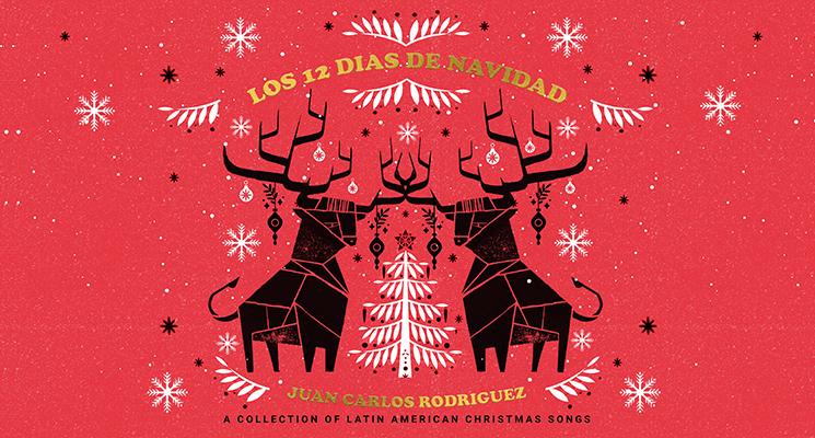los 12 dias de navidad juan carlos rodriguez audio network new music
