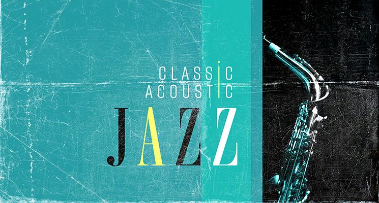 Classic acoustic Jazz Tim Garland