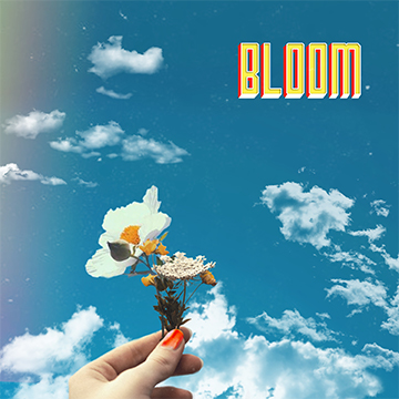 bloom  new music audio network