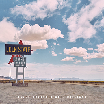 eden state - ambient americana audio network new music