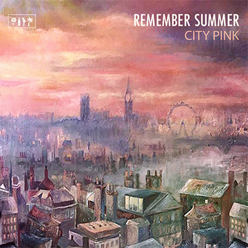 Remember Summer Pink City