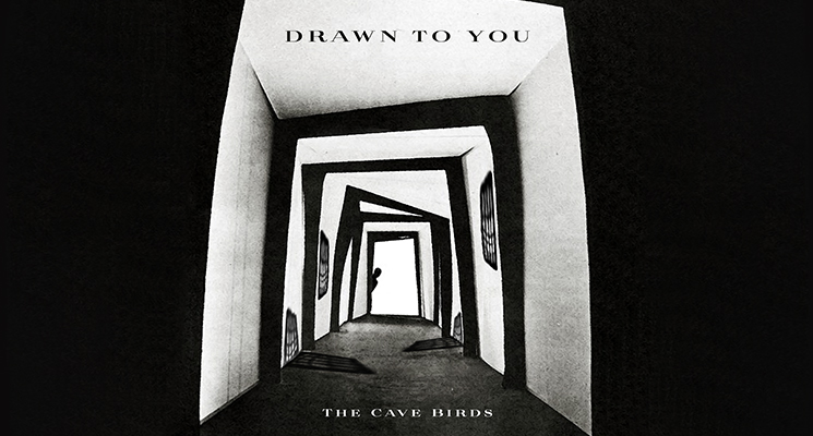 Drawn To You The Cave Birds
