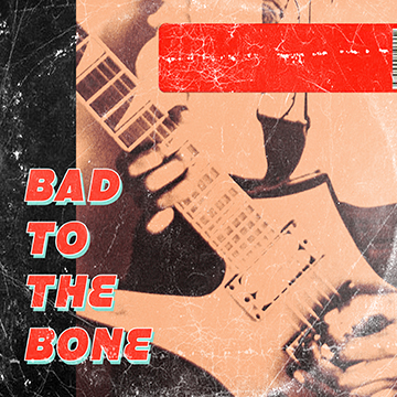 Bad To The Bone Adam Drake