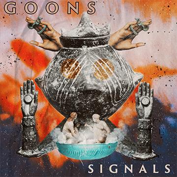 Signals Cahir o doherty