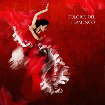 Colores Del Flamenco