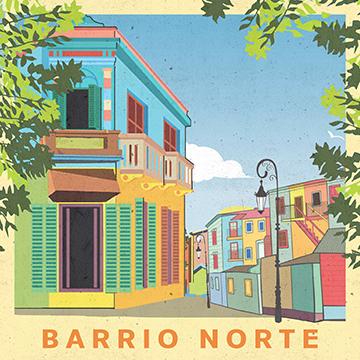 Barrio Norte