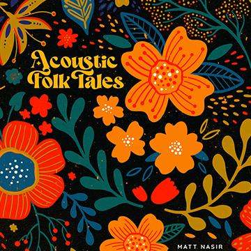 Acoustic Folk Tale
