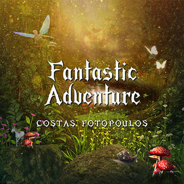 Fantastic Adventure