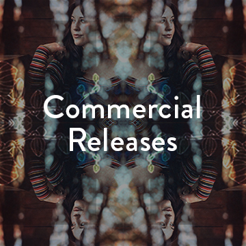 Commercial Releases