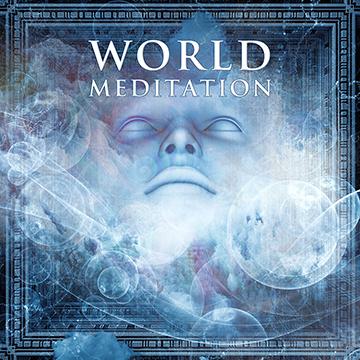 world meditation sidhant kapoor