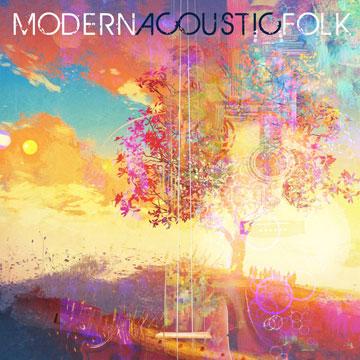 Modern Acoustic Folk