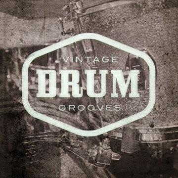 Vintage Drum Grooves