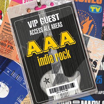 AAA Indie Rock