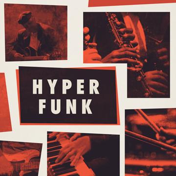 Hyperfunk