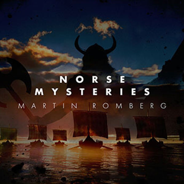 Norse Mysteries