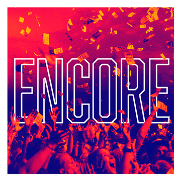 encore new releases craig hardy