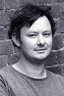Nick Woollard