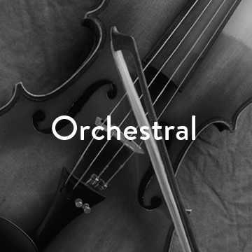 Musical Style & Mood - Playlists | Audio Network