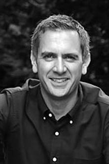 Simon Marett