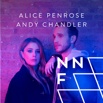 Alice Penrose & Andy Chandler
