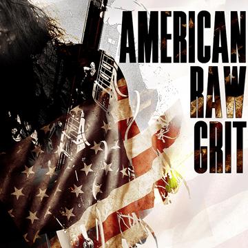American Raw Grit