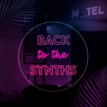 Back to the Synths