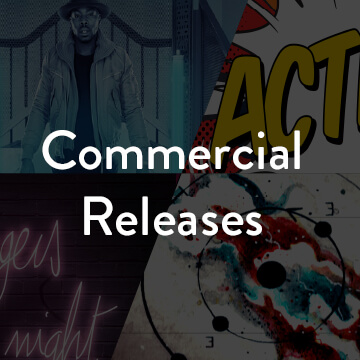 Latest Commercial Releases