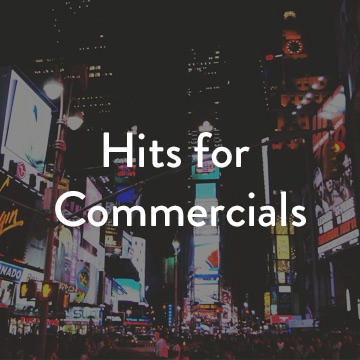 Hits for Commercials