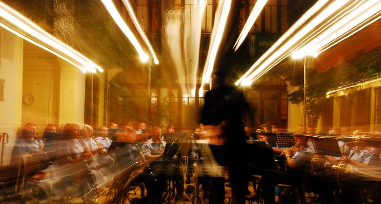 concerto picture flickr
