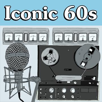 Iconic 60s