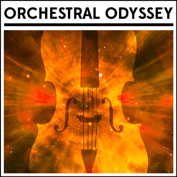 Orchestral Odyssey