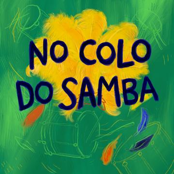 No Colo Do Samba