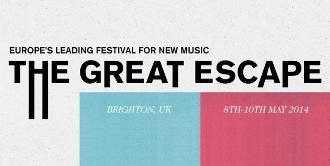 The Great Escape 2014