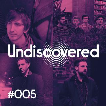Undiscovered 5