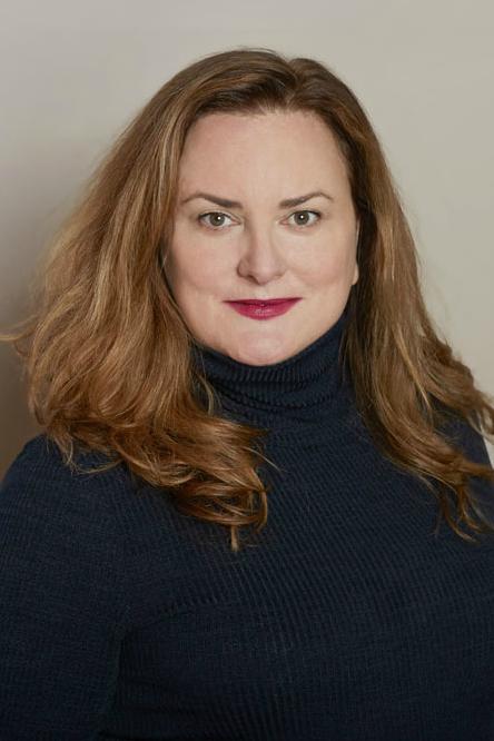Mary-Liz McDonald