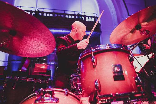 james taylor quartet live drums