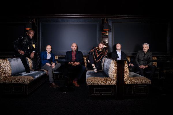 ronnie scotts james taylor quartet