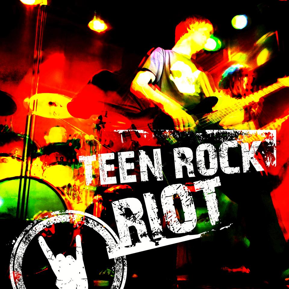 Teen Rock Riot