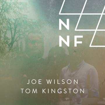 Joe Wilson Tom Kingston