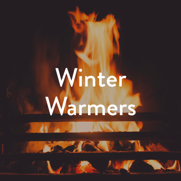wood fire burning winter warmer playlist