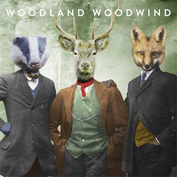 woodland woodwind